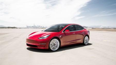 2022年,特斯拉,Model 3,电动汽车,摄影高端桌面精选 3840x2160