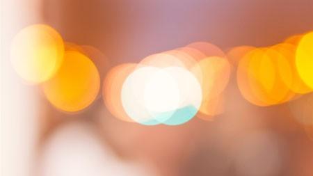 浪漫,光圈,背景虚化,设计,4K,高清高端桌面精选 3840x2160