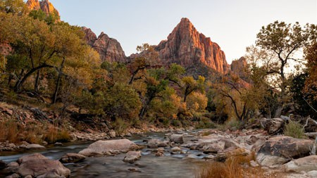 峡谷,岩石,山,2022,自然,风景,照片高端桌面精选 3840x2160