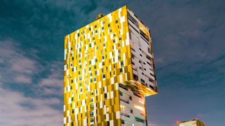 建筑,现代建筑,2022,城市,高清,照片高端桌面精选 3840x2160