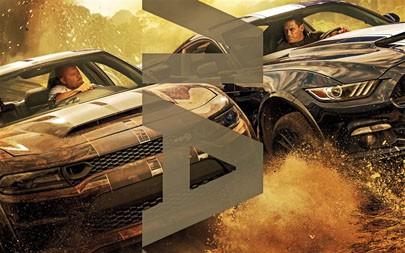 速度与激情9,IMAX,2021,电影,5K,高清,海报高端桌面精选 5120x2880