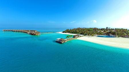 热带,岛屿,海滩,天堂,4K,超高清,照片高端桌面精选 3840x2160