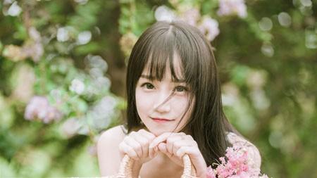 日本,纯洁,可爱,美女,特写极品壁纸精选 3840x2160