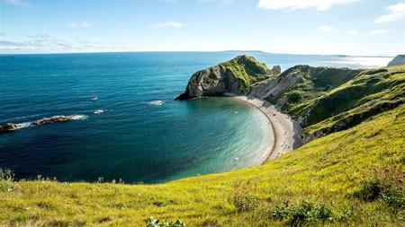 杜德尔门,海岸线,2022年,自然,风景高端桌面精选 3840x2160