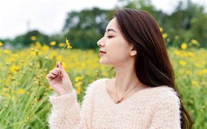 春季,亚洲,青年时尚,美女模特,5K,高清,照片百变桌面精选 5120x2880