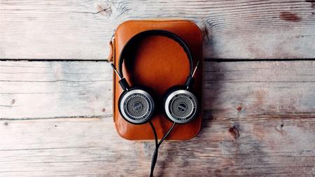 复古,耳机,音频,音乐,高清,照片高端桌面精选 3840x2160