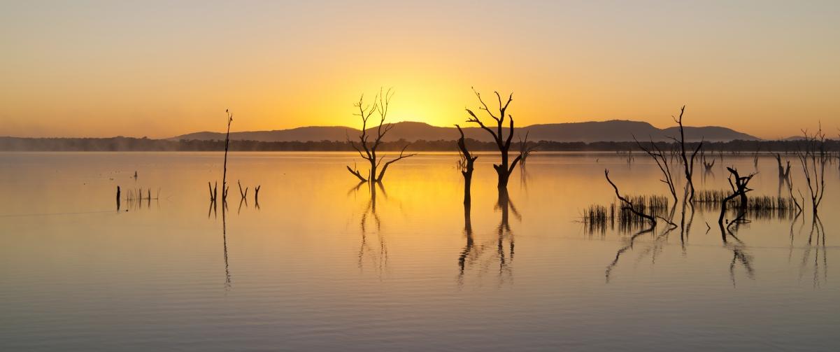澳大利亚格兰屏国家公园(grampians) 3440x1440风景高端电脑桌面壁纸