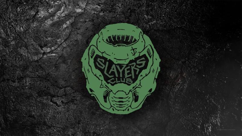 《毁灭战士合集-doom slayersclub》绿标 4K高清壁纸高端桌面精选 3840x2160