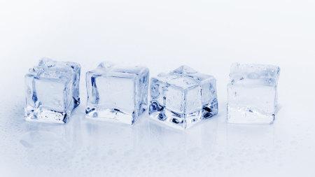 透明冰块极品壁纸推荐高清壁纸