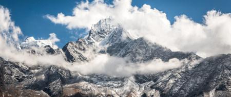 喜马拉雅山高端桌面4K+高清壁纸图片