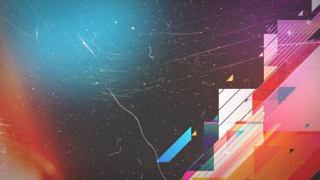 几何创意设计高端桌面4K+高清壁纸图片