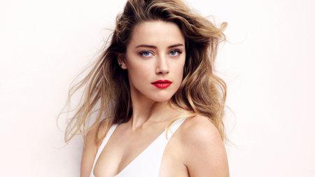 艾梅柏·希尔德(Amber Heard)高端桌面4K+高清壁纸图片