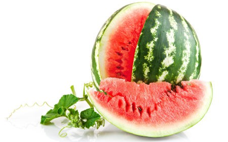 切片西瓜与蔬菜极品壁纸推荐高清壁纸