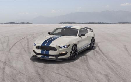 2020款福特野马Shelby GT350极品壁纸推荐高清壁纸