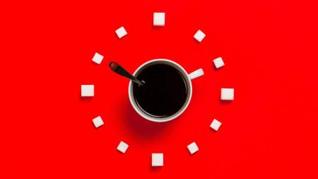 咖啡和糖块极品游戏桌面精选4K+高清壁纸