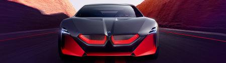 宝马Vision M NEXT概念车极品壁纸推荐高清壁纸