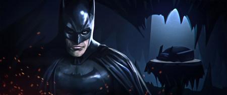 蝙蝠侠漫画极品游戏桌面精选4K+高清壁纸