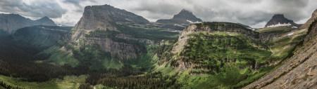 加拿大冰川国家公园极品游戏桌面精选4K+高清壁纸