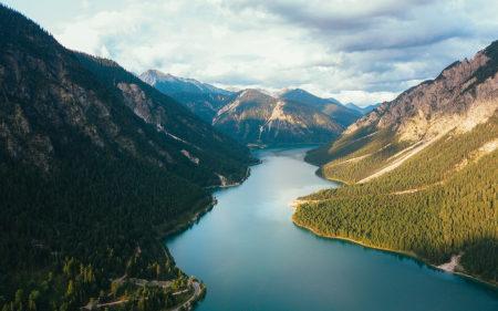 美丽山水风景高端桌面4K+高清壁纸图片