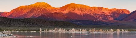 美国加州莫诺湖风景高端桌面4K+高清壁纸图片