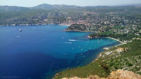 法国海岸风景高端桌面4K+高清壁纸图片