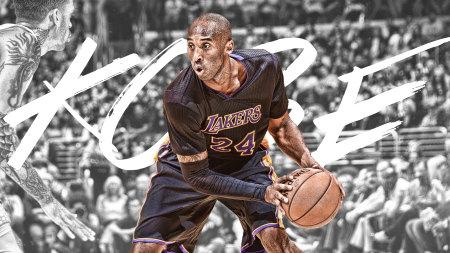 科比·布莱恩特(Kobe Bryant)极品游戏桌面精选4K+高清壁纸