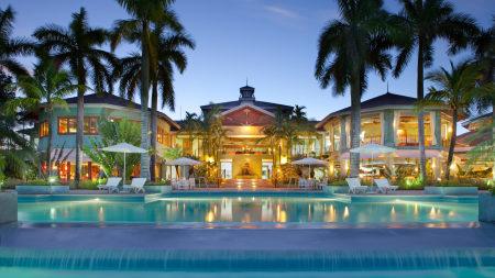 泰国酒店高端桌面4K+高清壁纸图片