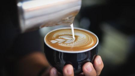 咖啡爱心极品游戏桌面精选4K+高清壁纸