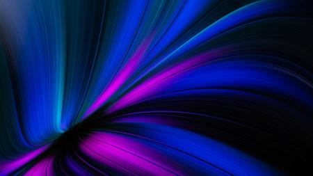 抽象彩色线条背景极品壁纸推荐高清壁纸