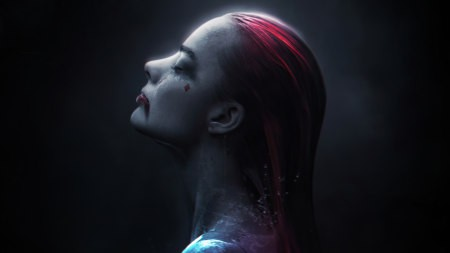 哈莉·奎茵(Harley Quinn)极品游戏桌面精选4K+高清壁纸