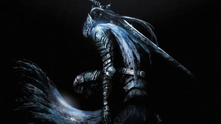 黑暗之魂极品游戏桌面精选4K+高清壁纸