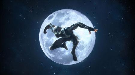 漫威:超级争霸战 黑蜘蛛侠极品游戏桌面精选4K+高清壁纸