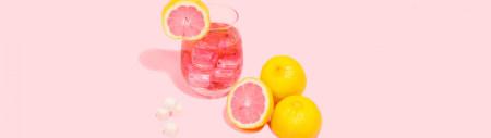 葡萄柚鸡尾酒极品游戏桌面精选4K+高清壁纸