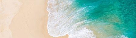 巴厘岛精灵沙滩高端桌面4K+高清壁纸图片