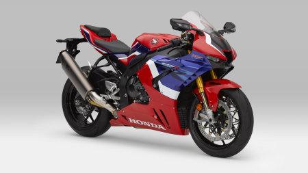 2020款本田CBR1000RR-R Fireblade SP摩托车极品游戏桌面精选4K+高清壁纸