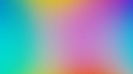 彩色渐变背景高端桌面4K+高清壁纸图片
