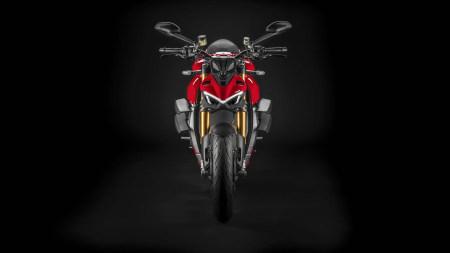 2020款杜卡迪Streetfighter V4摩托车极品游戏桌面精选4K+高清壁纸