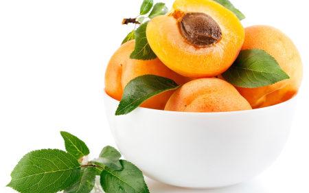 碗里的杏子极品壁纸推荐高清壁纸