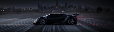 Czinger 21C超级跑车极品游戏桌面精选4K+高清壁纸
