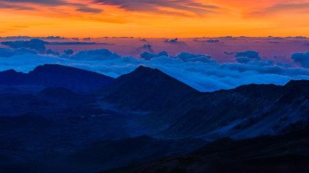 夏威夷风景高端桌面4K+高清壁纸图片