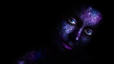 银河系肖像极品游戏桌面精选4K+高清壁纸