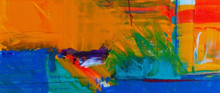 彩色颜料背景极品游戏桌面精选4K+高清壁纸