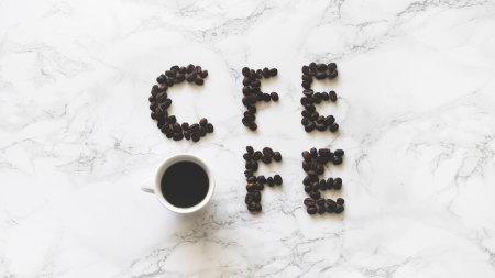 咖啡和咖啡豆极品游戏桌面精选4K+高清壁纸