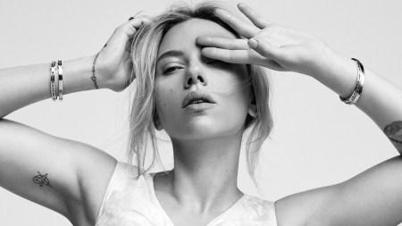 斯嘉丽·约翰逊(Scarlett Johansson)高端桌面4K+高清壁纸图片