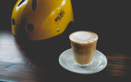 卡布奇诺咖啡极品游戏桌面精选4K+高清壁纸