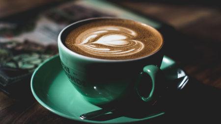 卡布奇诺咖啡极品壁纸推荐高清壁纸