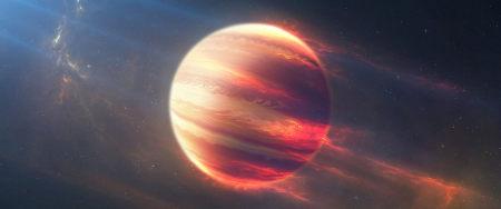 行星高端桌面4K+高清壁纸图片