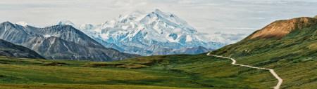 美国德纳里山北峰高端桌面4K+高清壁纸图片