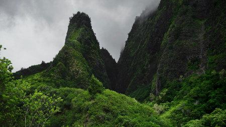 美国夏威夷州毛伊岛高端桌面4K+高清壁纸图片