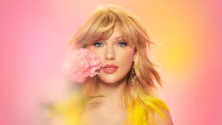 泰勒·斯威夫特(Taylor Swift)高端桌面4K+高清壁纸图片
